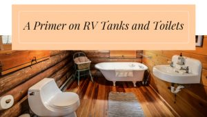 Tanks And Toilets