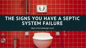 Septic System Failure